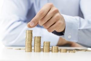 Tagesgeldkonto ansparen